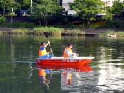 アソット防災ボート 2WAY9