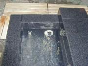 足湯循環口フィルター