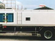 8t型活魚輸送車