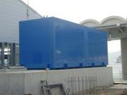 冷海水タンク50t